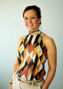Angelique Monteiro